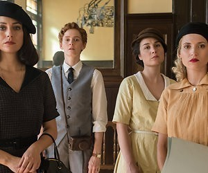 Definitief afscheid van Laschicasdelcable: nu op Netflix