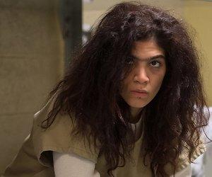 Orange is the New Black-actrice in Nederlandse serie