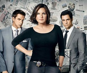 Law & Order: SVU naar SBS 6