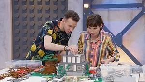 Legohuisjes voor gevorderden