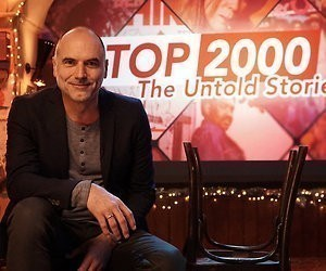Leo Blokhuis over Top 2000: The Untold Stories