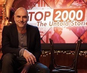 Top 2000 viert twintigjarig bestaan met boek en plaat