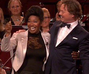 Leona Philippo wint Maestro 2016