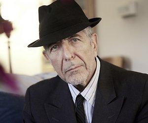NPO 2 zendt docu Leonard Cohen uit
