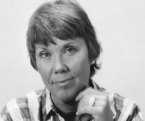 Presentatrice Letty Kosterman (81) overleden
