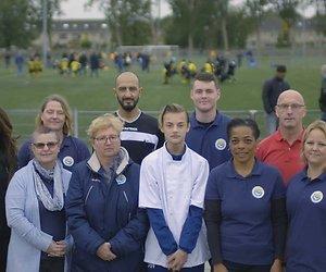 BNNVARA zendt documentaire Leve de vrijwilliger! uit