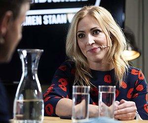 Lilian Marijnissen heeft verkering met RTL presentator