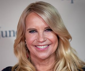 Oh jee, Linda de Mol is verkouden