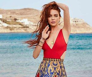 Lindsay Lohan maakt comeback met realityserie