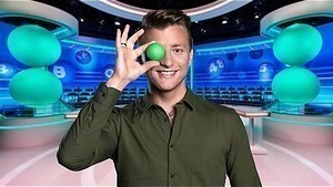 Groene bal voor Nick en Simon?