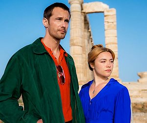 Miniserie The little drummer girl: nog altijd actueel