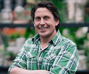 Lodewijk Hoekstra presenteert De Grote Tuinverbouwing