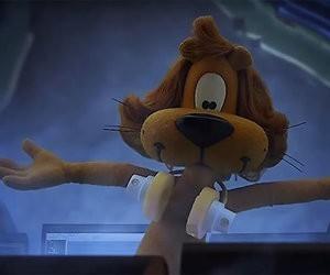 Videosnack: Het nieuwe Loeki de Leeuw-filmpje