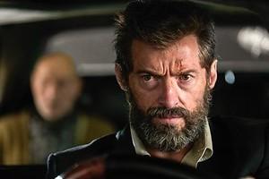 Hugh Jackman neemt afscheid