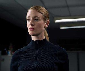 De TV van gisteren: Nieuwe politieserie Lois stelt teleur