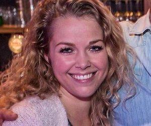 Lotte uit Boer Zoekt Vrouw vond nieuwe liefde in foute skihut