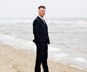 Louis van Gaal is de tweede Zomergast van 2018
