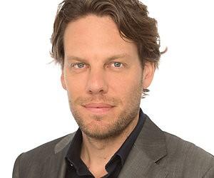 Lucas Waagmeester nieuwe NOS-correspondent in VS