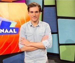 Lucas van de Meerendonk nieuw gezicht Jeugdjournaal