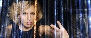 Lucy: Scarlett Johansson heeft er de buik vol van