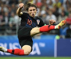 WK Finale: Dapper Kroatië vs favoriet Frankrijk