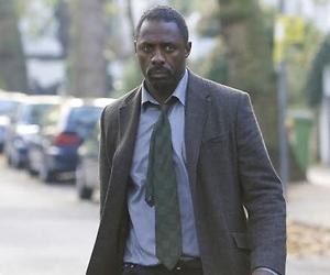 De BBC-serie Luther maakt comeback