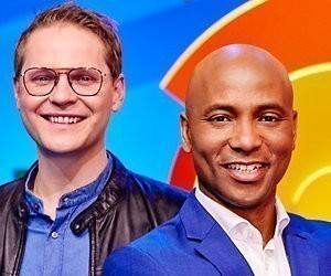 RTL herenigt Luuk en Humberto in nieuwe quiz