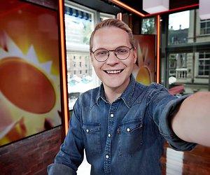 RTL Boulevard maandag al om 17.00 uur