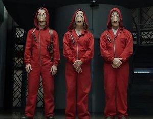Netflix-serie La Casa de Papel krijgt derde seizoen