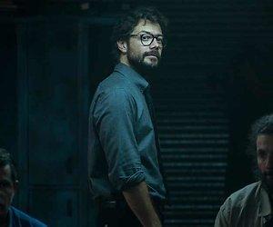 La casa de papel seizoen 4: El Professor smeedt explosieve plannen
