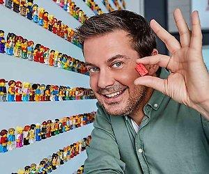 De TV van gisteren: Lego masters sluit in stijl af