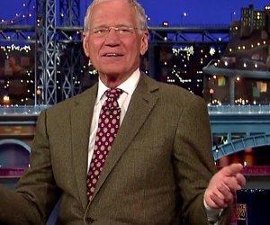 David Letterman niet gemoeid bij keuze opvolger Late Show
