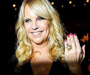 Televizier Oeuvre-Ring van Linda de Mol: zo ziet ie er uit!