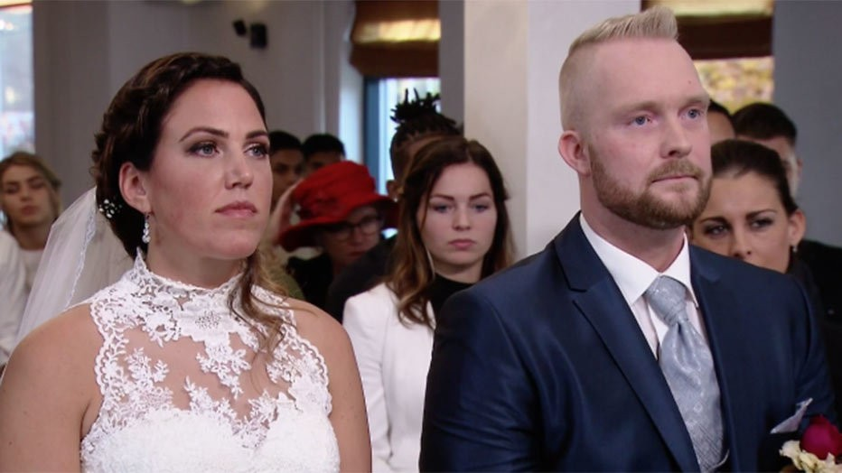 Married at First Sight mislukt: 0 huwelijken
