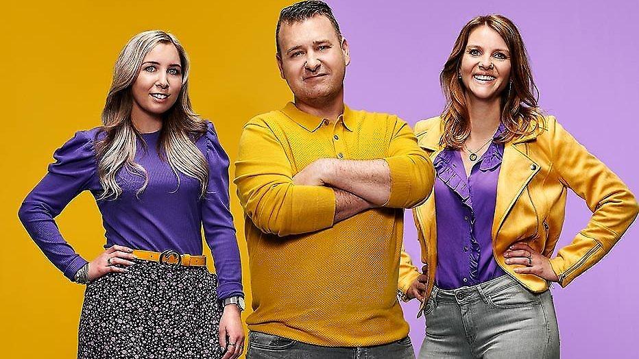 De TV van gisteren: RTL 4 keihard onderuit met Married At First Sight: Second chance