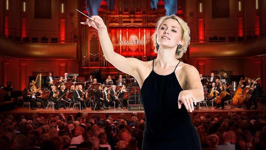 Kijktip: Vrouwenstrijd tussen Maartje en Hadewych in finale Maestro