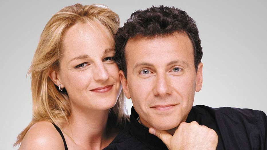 Reboot voor comedyserie Mad About You