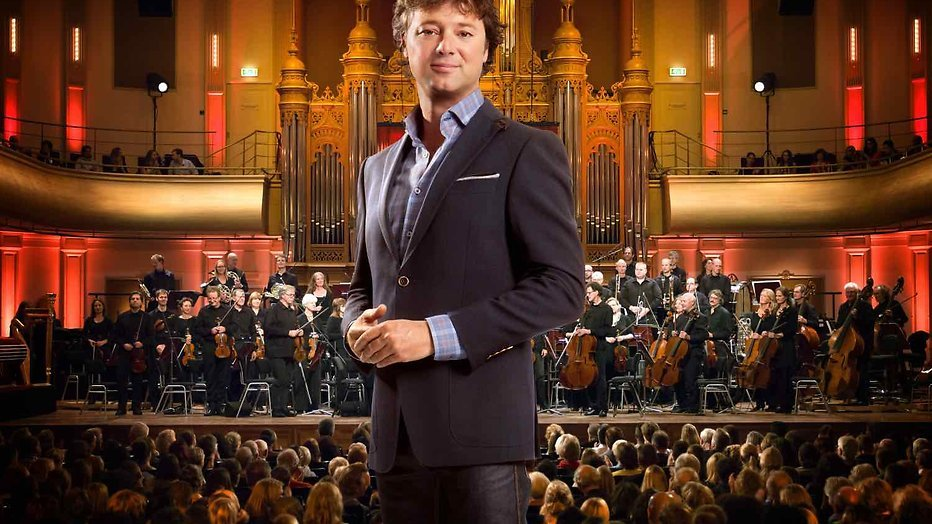 De TV van gisteren: Maestro weer populairder dan All You Need is Love