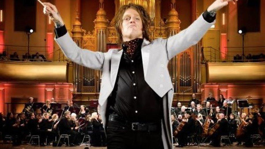 Kijktip: Spike in het Koninklijk Concertgebouw