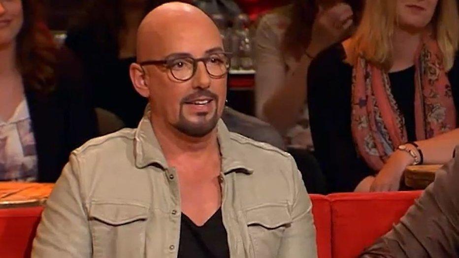 Maik de Boer naar SBS Shownieuws