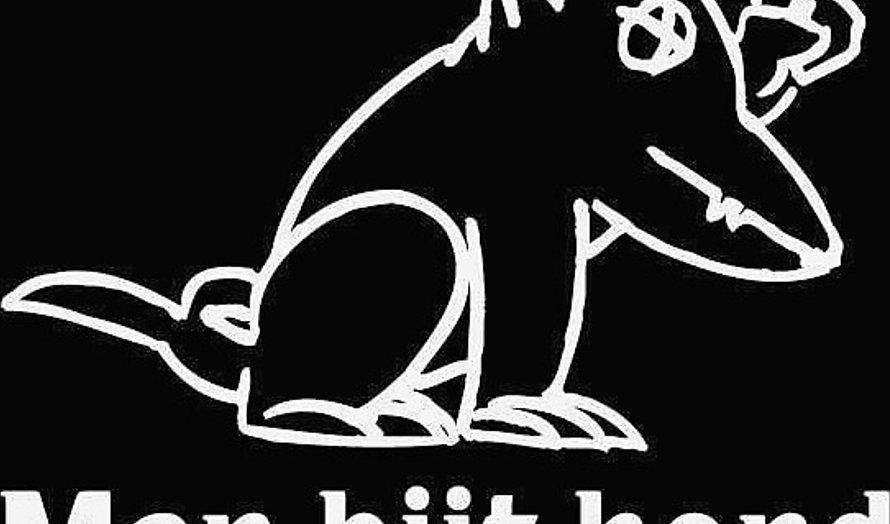 Man Bijt Hond werkt aan doorstart op internet