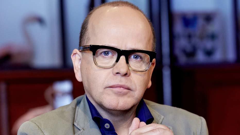 Marc-Marie Huijbregts in nieuw seizoen Samson & Gert
