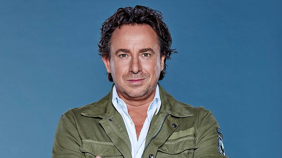 Marco Borsato over Jij&Ik voor Warchild