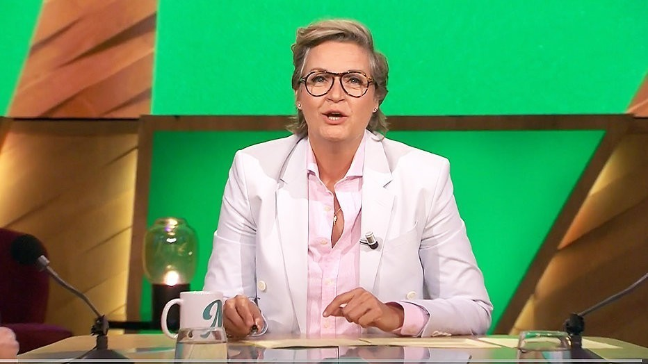 Margriet van der Linden onderzoekt homoseksualiteit voor NPO