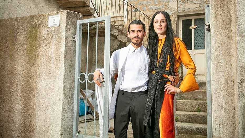 Het Italiaanse dorp: Ollolai gaat door!