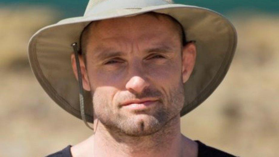 Mark Huizinga wint De Nationale 2014 Test