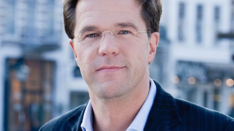 Mark Rutte vanavond te gast in RTL Late Night