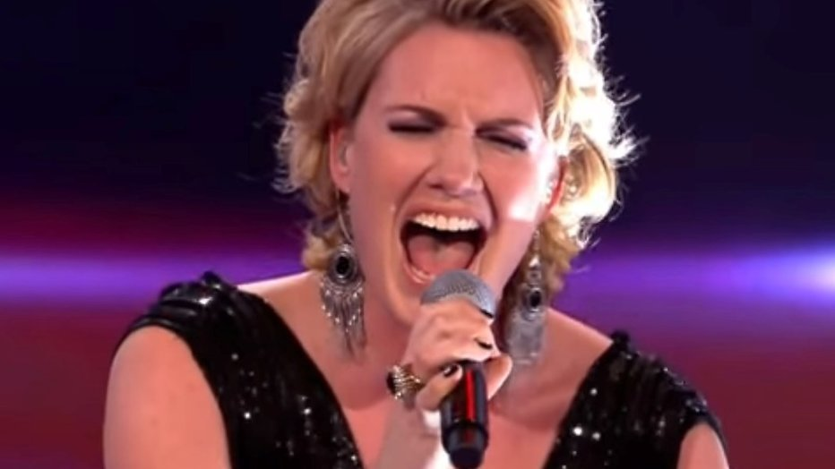 YouTube-hit: Marlijn Weerdenburg zingt Let It Be bij It Takes 2