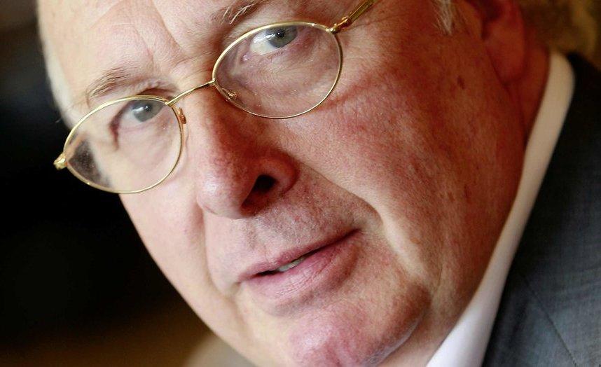 Mart Smeets: DWDD-eerbetoon eervol, grappig en nodig