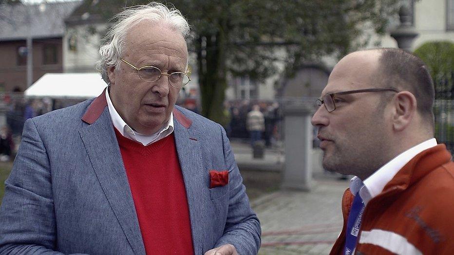 Mart Smeets gooit bekendste uitspraak in prullenbak